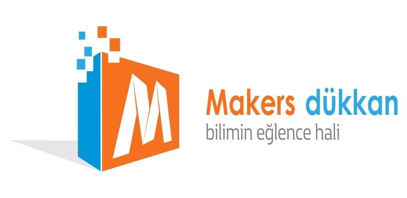 Makers Dükkan açıldı