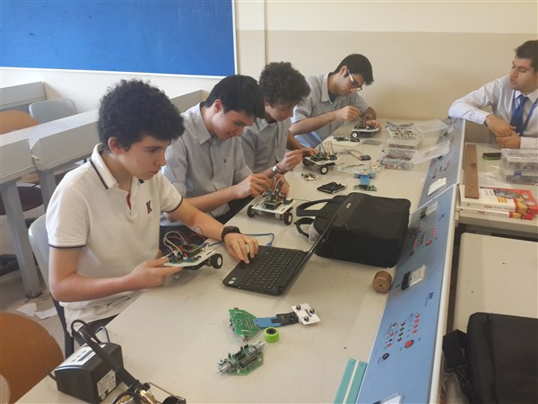 Arduino Eğitimleri